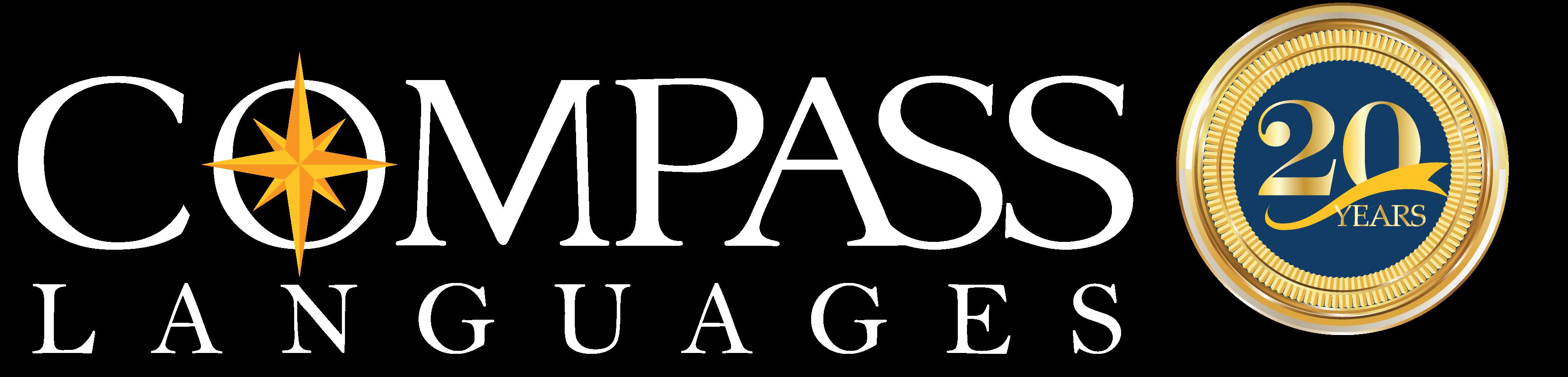 Compass languages logo